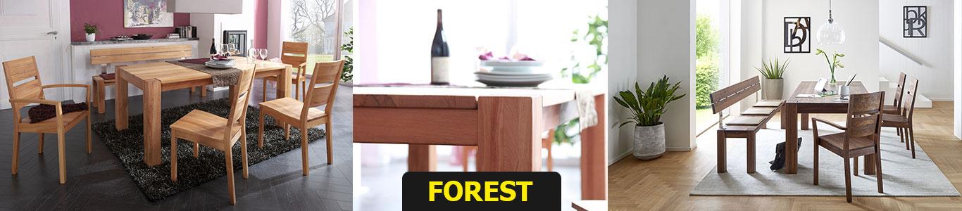Holztisch-Ausziehbar-Massivholz-Esstisch-Nussbaum