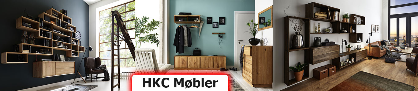 Aufmacher HKC Moebler Daenemark