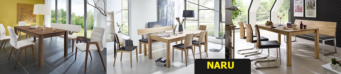 Esstisch-Ausziehbarer-Holztisch-NARU