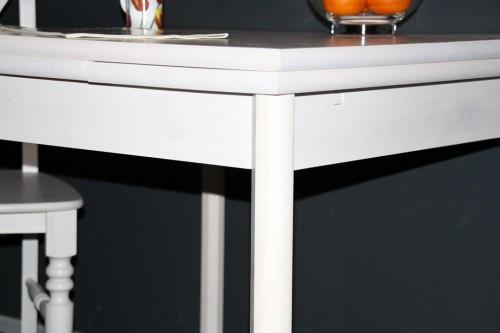 esstisch 140x80 ausziehbar die neueste innovation der. Black Bedroom Furniture Sets. Home Design Ideas
