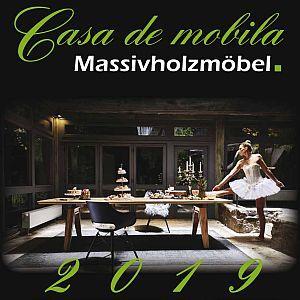 massivholz mobel katalog 2019 goslar hannover