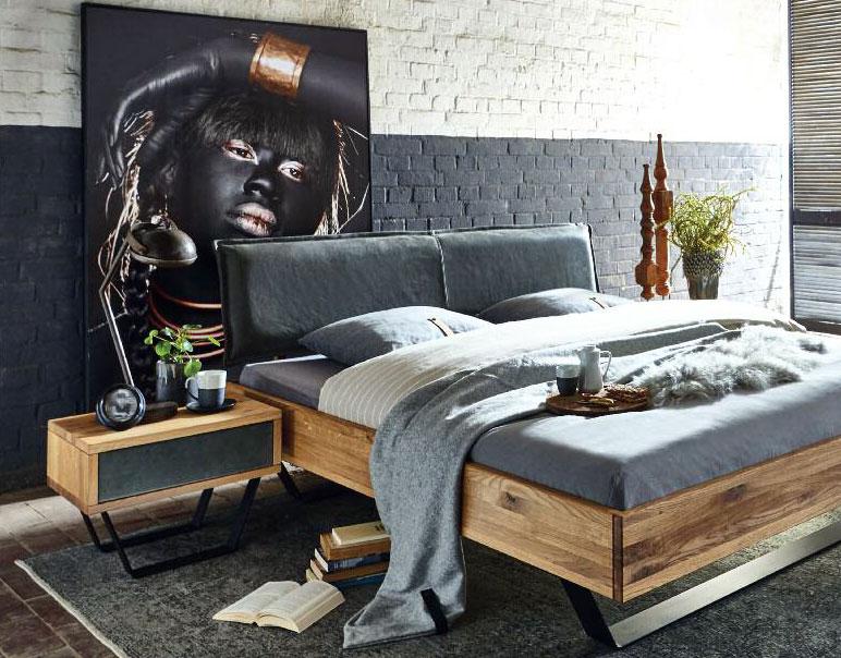 Massivholzbetten Tjornbo Easy Sleep
