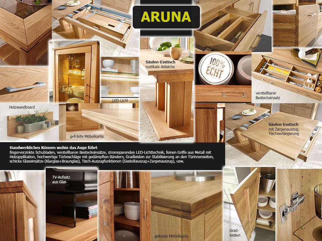 ARUNA-Detailsammlung