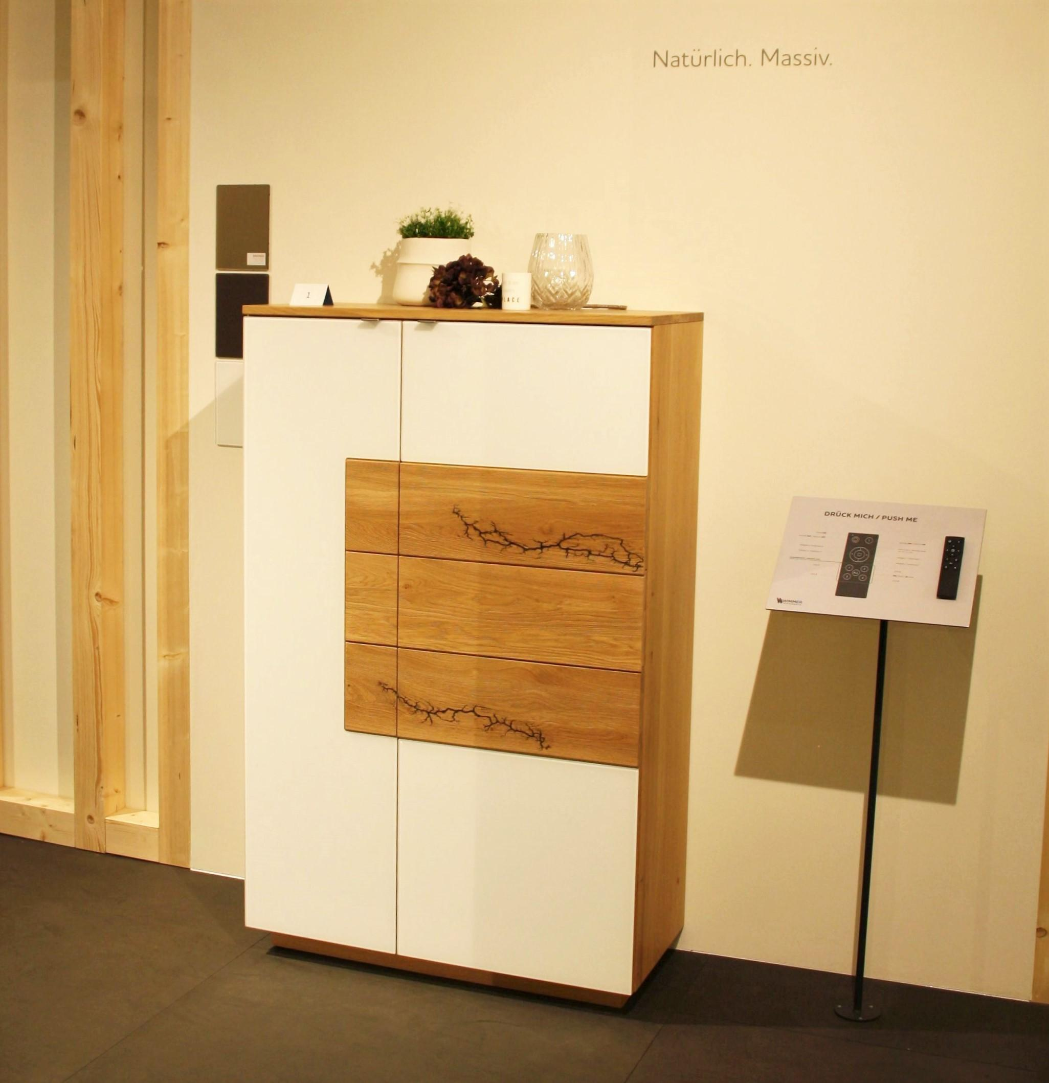 Highboard Signatura von Wimmer