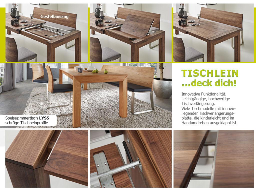 Esstisch-Massivholz-ausziehbar-Nussbaum-LYSS-Gestellauszug