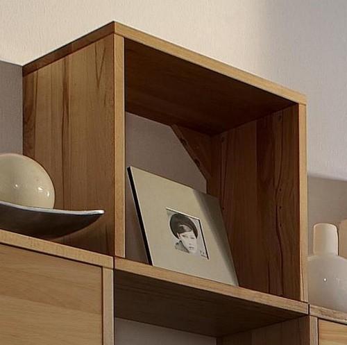 massivholz standleiter 5 stufen standregal leiterregal wildeiche massiv ge lt. Black Bedroom Furniture Sets. Home Design Ideas