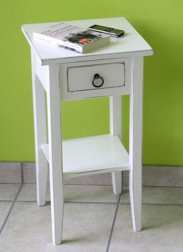 massivholz konsolentisch telefontisch wandkonsole halbrund. Black Bedroom Furniture Sets. Home Design Ideas
