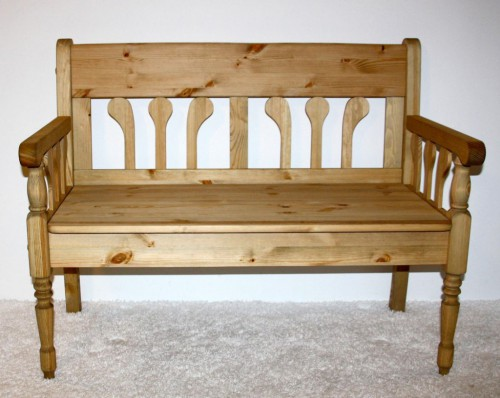 sitzbank mit lehne esszimmer bank m r ckenlehne. Black Bedroom Furniture Sets. Home Design Ideas