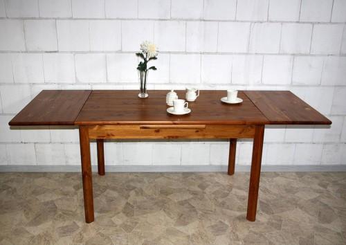 esstisch kolonial ausziehbar innenr ume und m bel ideen. Black Bedroom Furniture Sets. Home Design Ideas