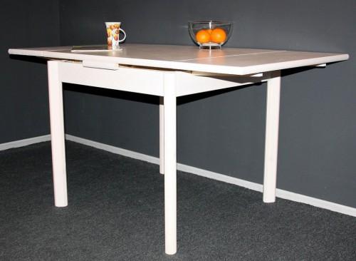 Esstisch ausziehbar 140x80 massivholz konsolentisch for Esstisch vollholz