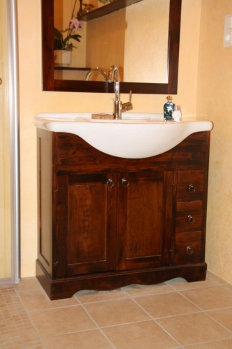 Badm bel sets - Italienische badezimmermobel ...