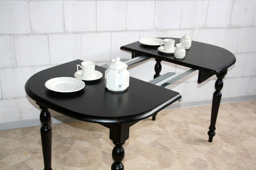esstisch landhausstil ausziehbar pajoma 53359 esstisch classic im landhausstil holzfaser. Black Bedroom Furniture Sets. Home Design Ideas
